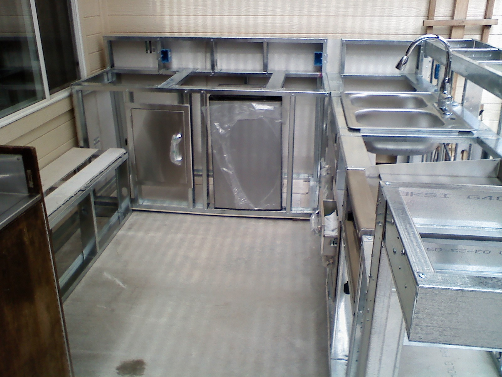 questions on new build custom outdoor kitchens bbq source forums